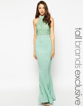 H m maxi dress for tall