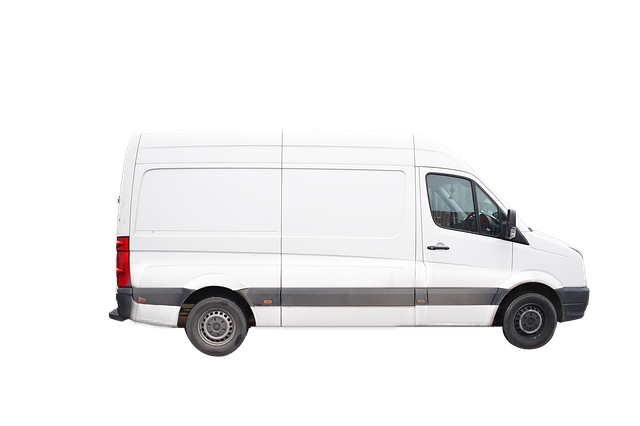 What Are The Different Types Of Van Insurance Delivery Driver