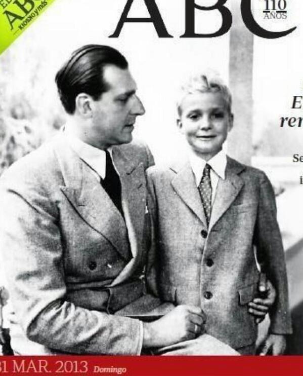 El Rey Juan Carlos en: JuanCar Monchito