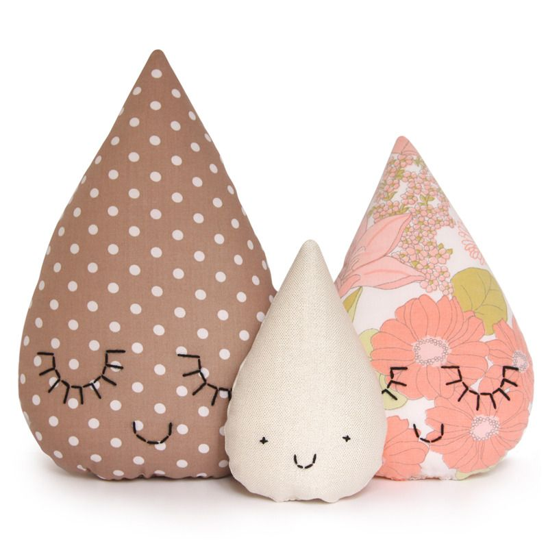 La Famille Goutte Oh Joy! do not sell this idea/product but please visit our blog for more funky ideas