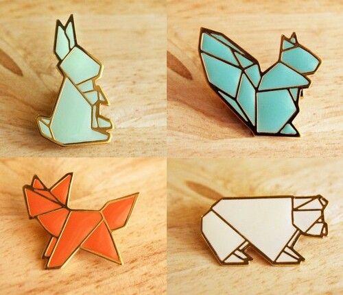 Geometric Bunny Tattoo Idea More