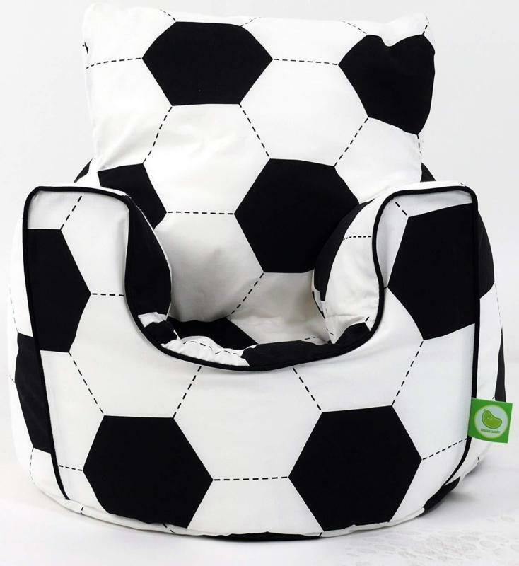 Sensational Toddlers Armchair Bean Bag Soft Seat Bed Play Room Cozy Pdpeps Interior Chair Design Pdpepsorg