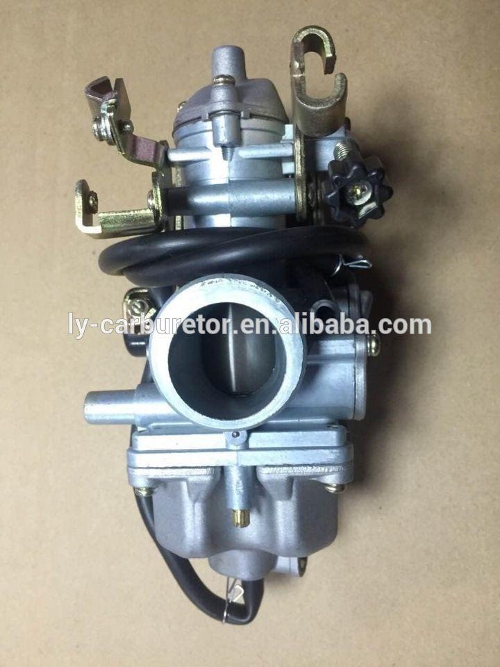 For NOS Honda Keihin PD74A Carburetor 1988 XR250R XR250 XR