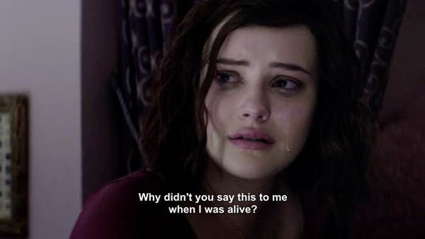 107 Best 13 R E A S O N S W H Y Images Thirteen Reasons Why 13