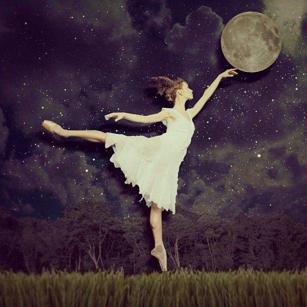 evening dancer - qta3