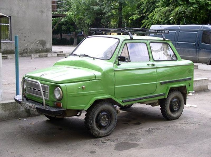Ugly Russian Cars Most Ugly Cars Of All Time Pinterest Cars