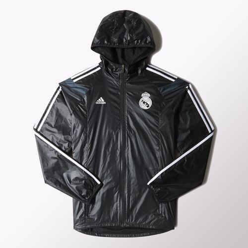 20142015 Madrid Jacket Brand Adidas Track Real New Anthem qvqnfaZcw