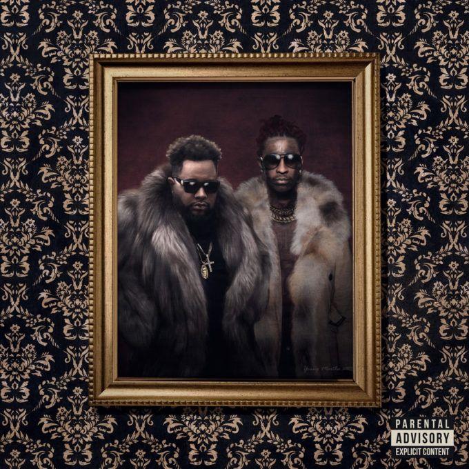 [MP3 DOWNLOAD] Young Thug 10,000 Slimes Young thug