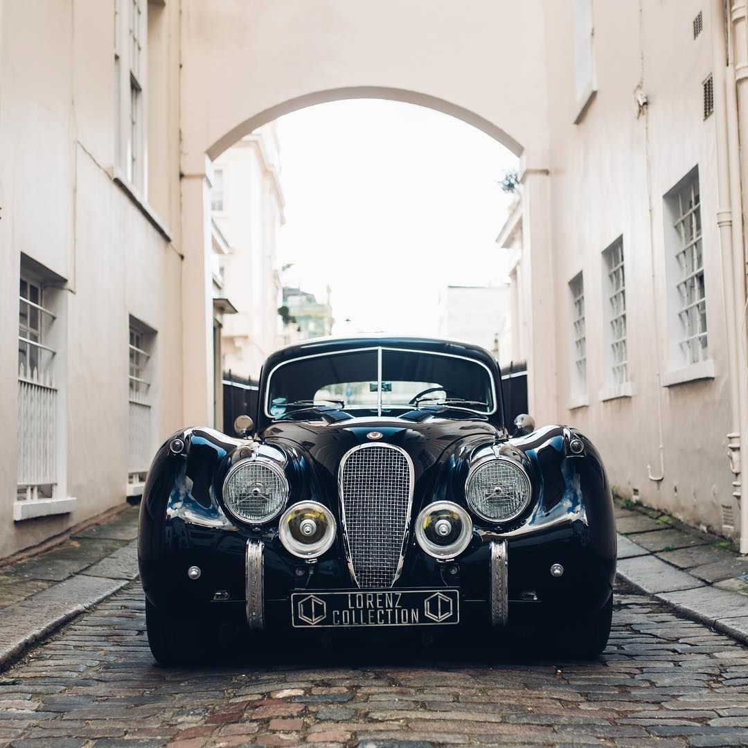 Lorenz Collection On Instagram The Xk120 Lorenzcollection