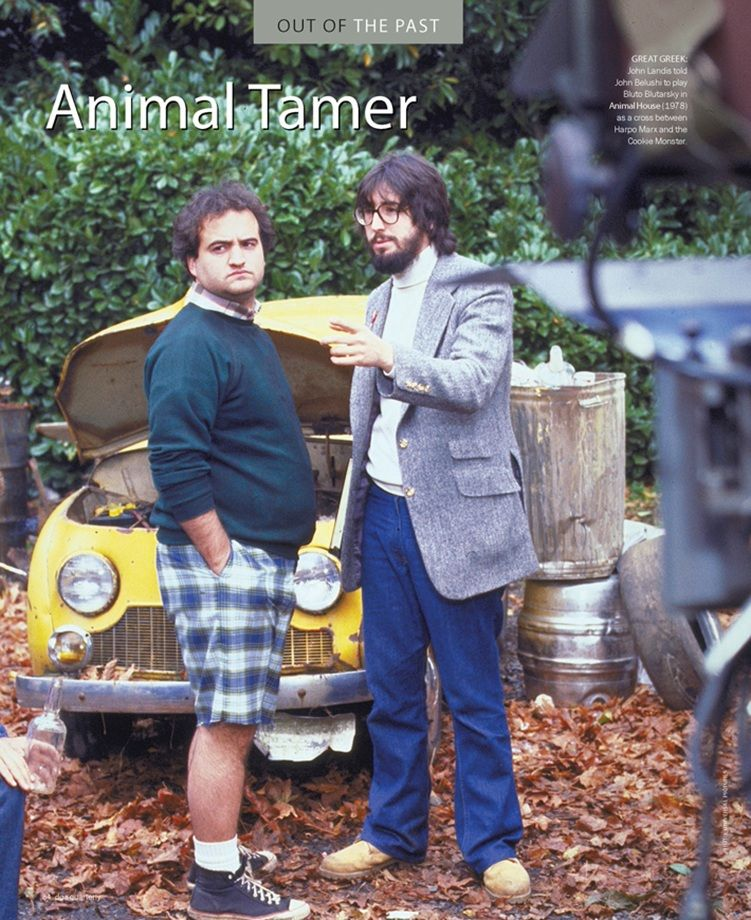 Pin By David Sanchez On National Lampoon S Animal House National Lampoon S Animal House John Landis Summer Blockbusters