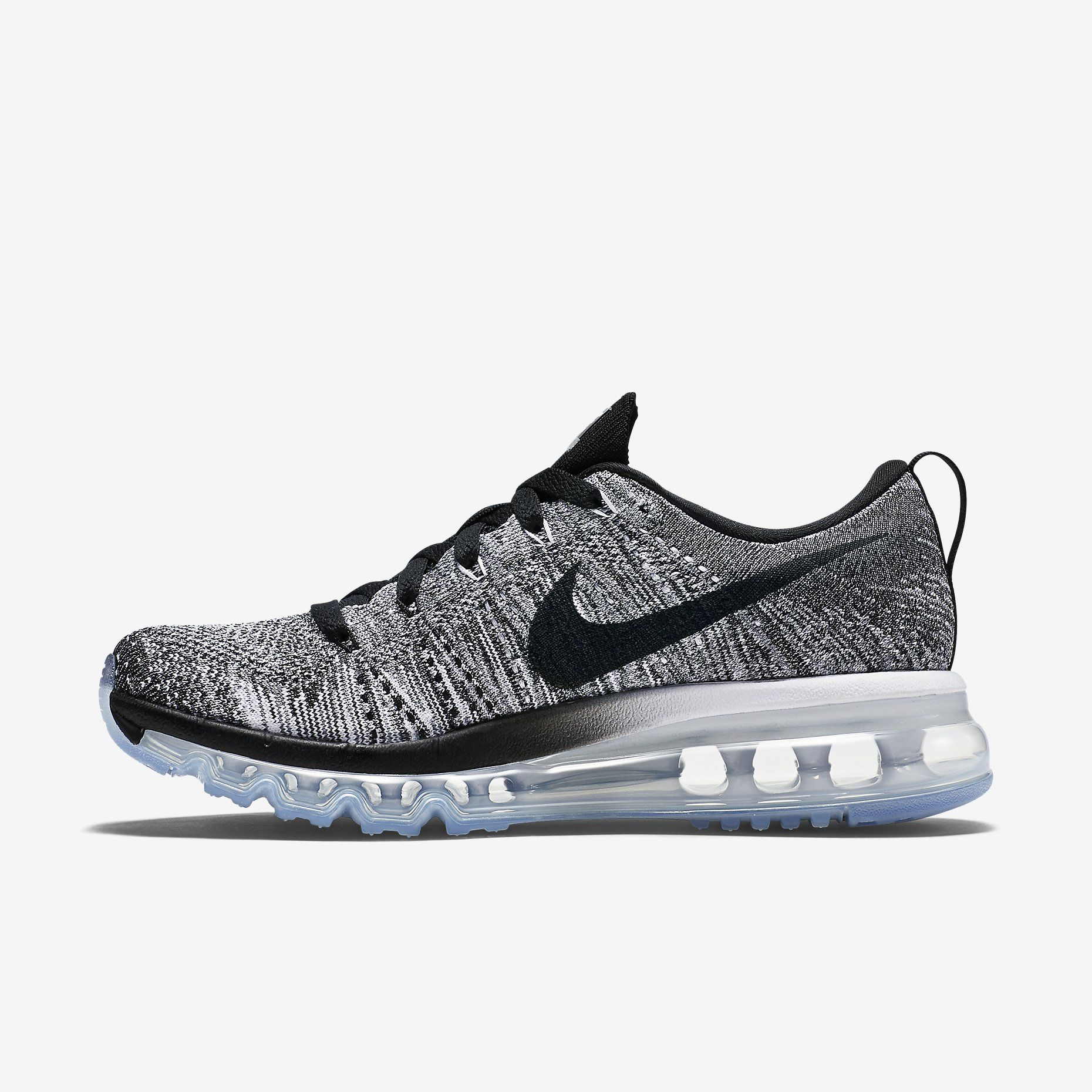 cheap for discount d4830 1bbbc Nike Flyknit Air Max – Chaussure de running pour Femme. Nike Store FR