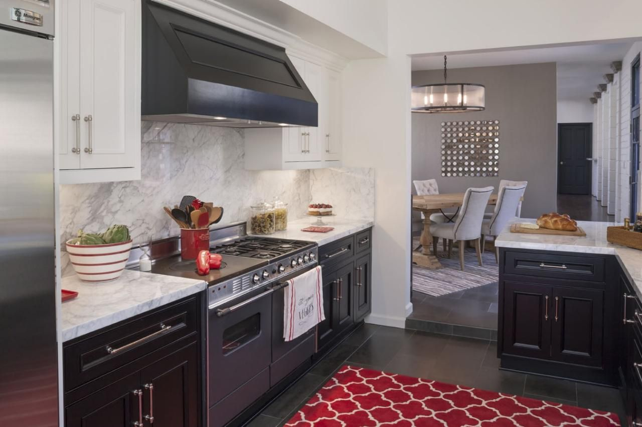 Emily Henderson Shares Her Top Kitchen Design Tips
