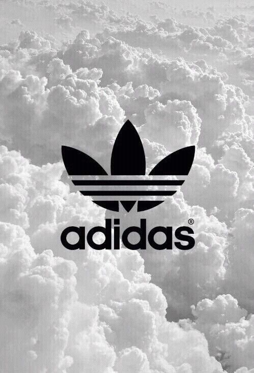 adidas logo tumblr background