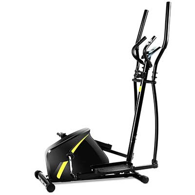 Top 10 Best Elliptical Trainers In 2020 Reviews Home Gym Exercises At Home Gym Gym Workouts