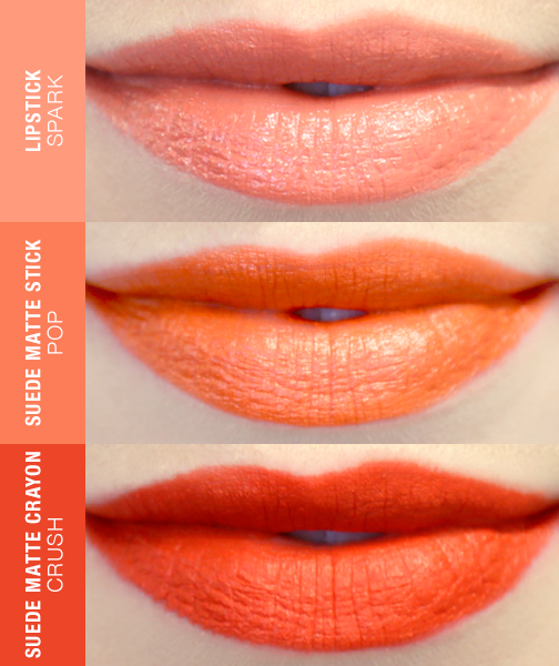 Best Orange Lipstick For Your Skin Tone | glo Beauty Blog ...