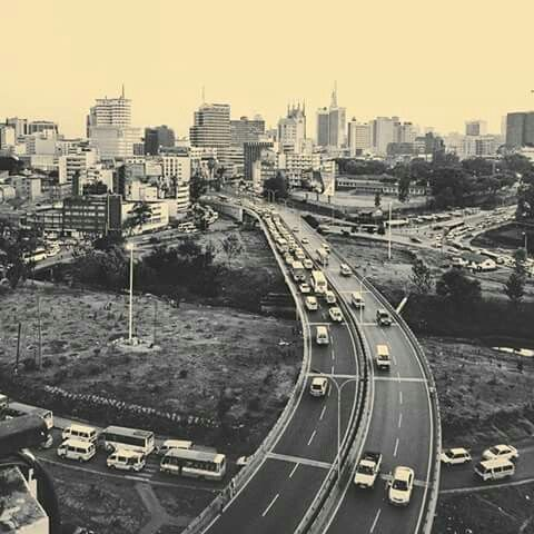 Image result for globe roundabout nairobi