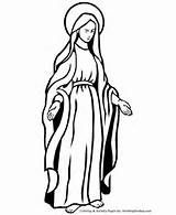 Coloring Pages Of Virgin Mary Jesus Drawings Jesus Coloring
