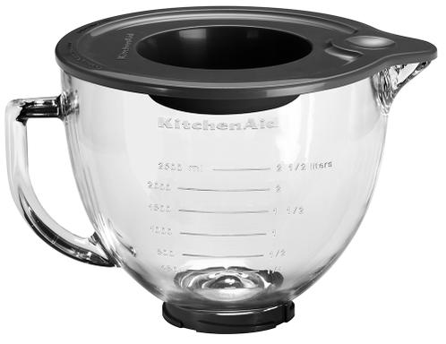 Kitchenaid - Glasskål til Artisan mixer | Stuff to Buy | Pinterest ...