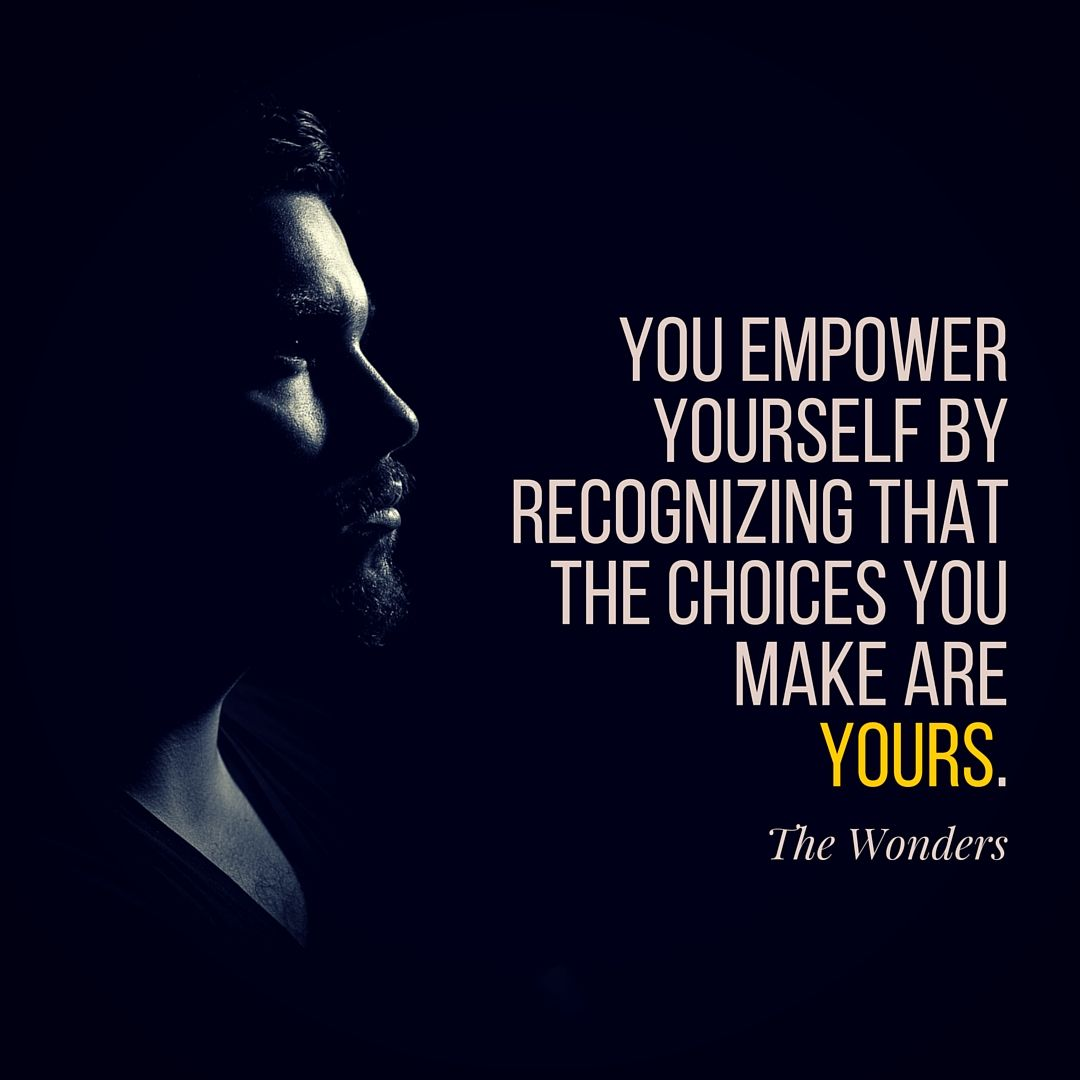 #Empowerment is simple. #channeling #spirituality #simplicity #didyouknow #choice #whatwillyoudo