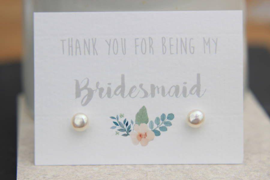 10++ Bridesmaid thank you gifts ideas ideas