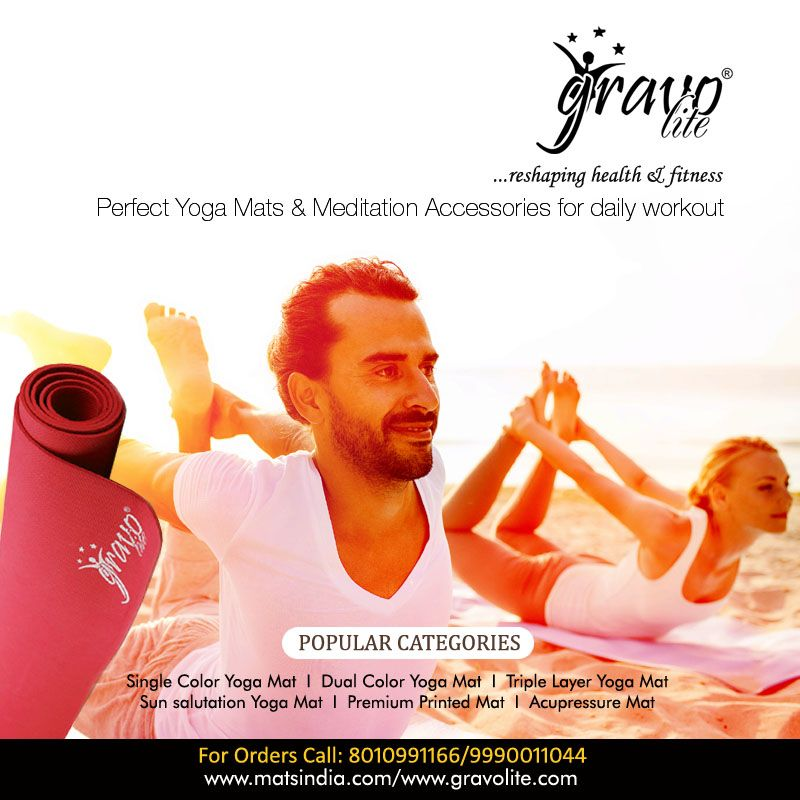 Looking For Optimum Quality Yogamats To Make Your Yoga Practice Safe Log Onto Our Official E Commerce Si Yoga Practice Meditation Accessories Yoga Meditation