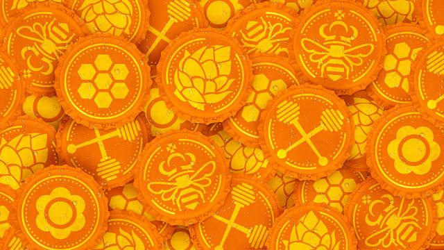 Andes Honey Beer on Packaging of the World - Creative Package Design Gallery