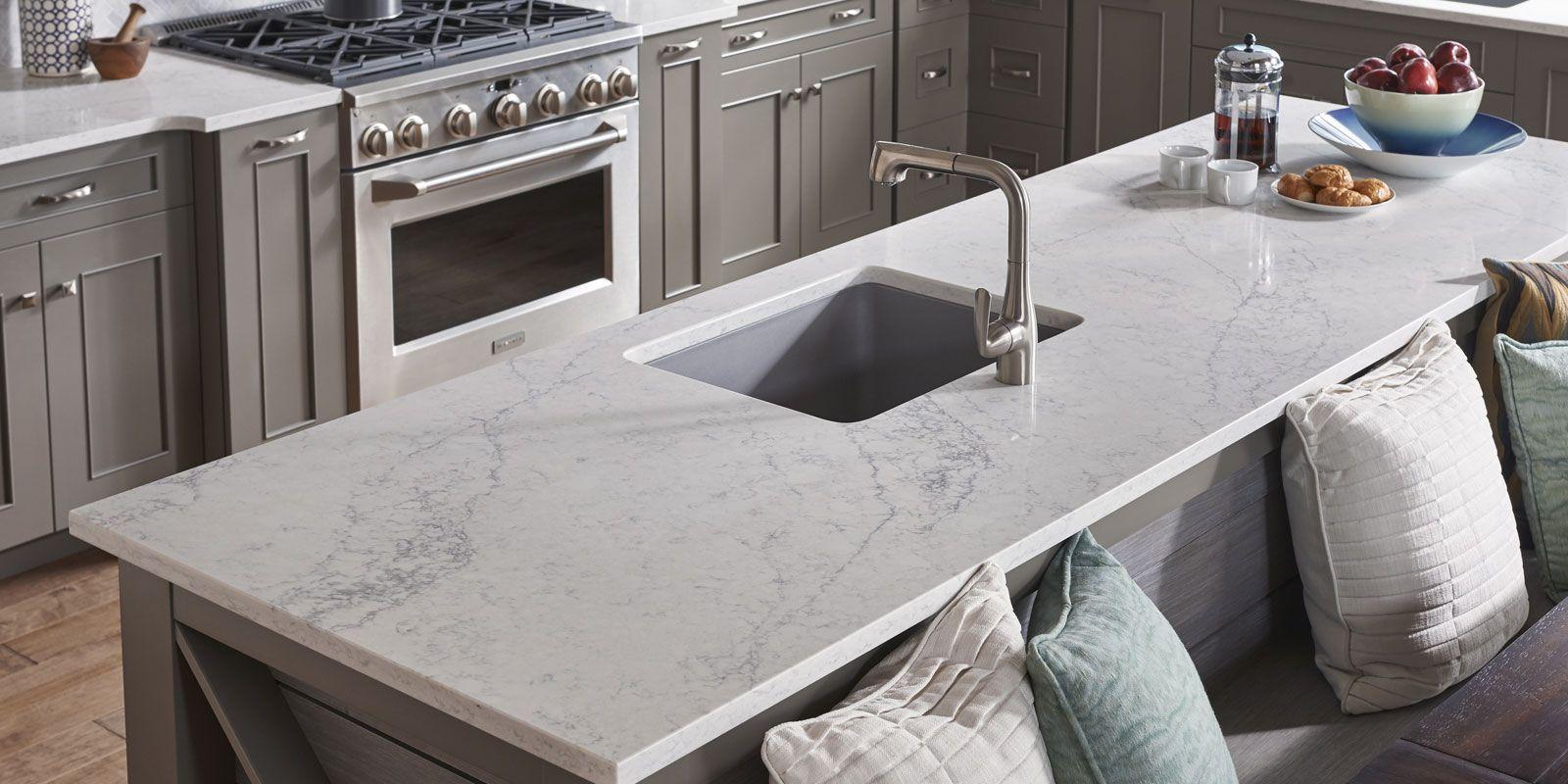 I might like this quartz viatera quartz karis kitchen