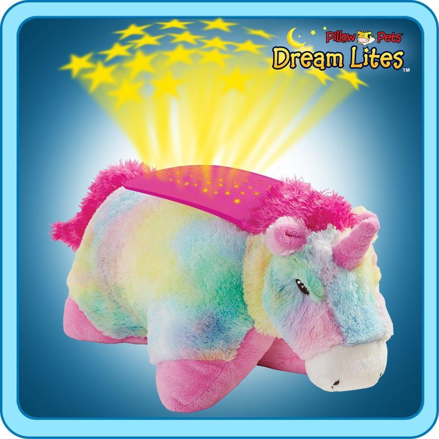 Unicorn Pillow Pet Dream Lite Animal Pillows Unicorn Pillow Pet