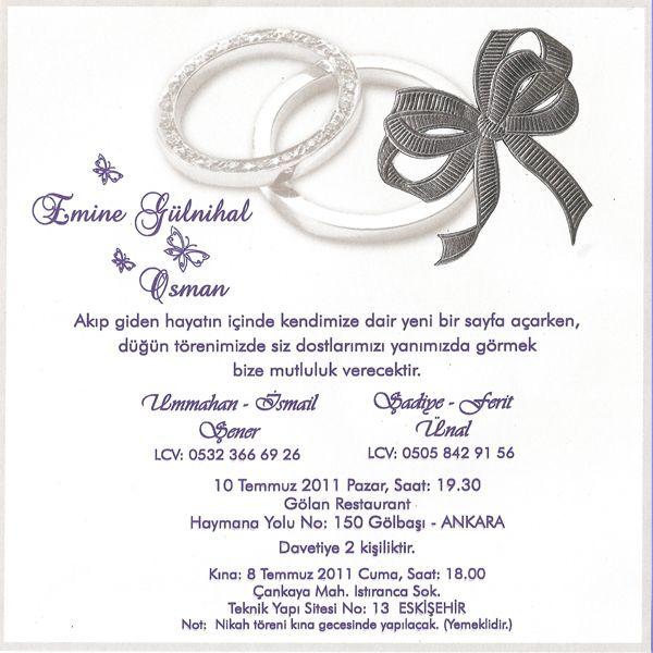 wedding invitations - Google Search