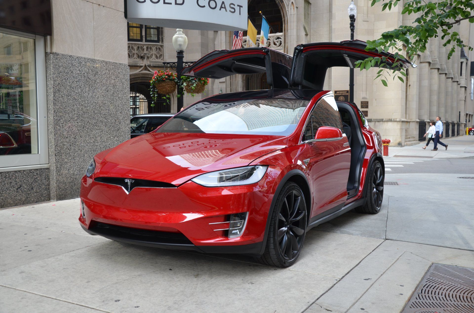 Pin By Gavin M On Tesla In 2020 Tesla Model X Tesla Tesla Model