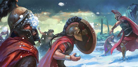 Www Sparta War Of Empires