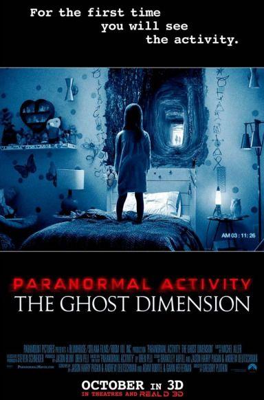 Actividad Paranormal 5 2015 Hdrip 720p Latino Ingles Sub Esp Actividad Paranormal Peliculas Paranormales Peliculas De Terror