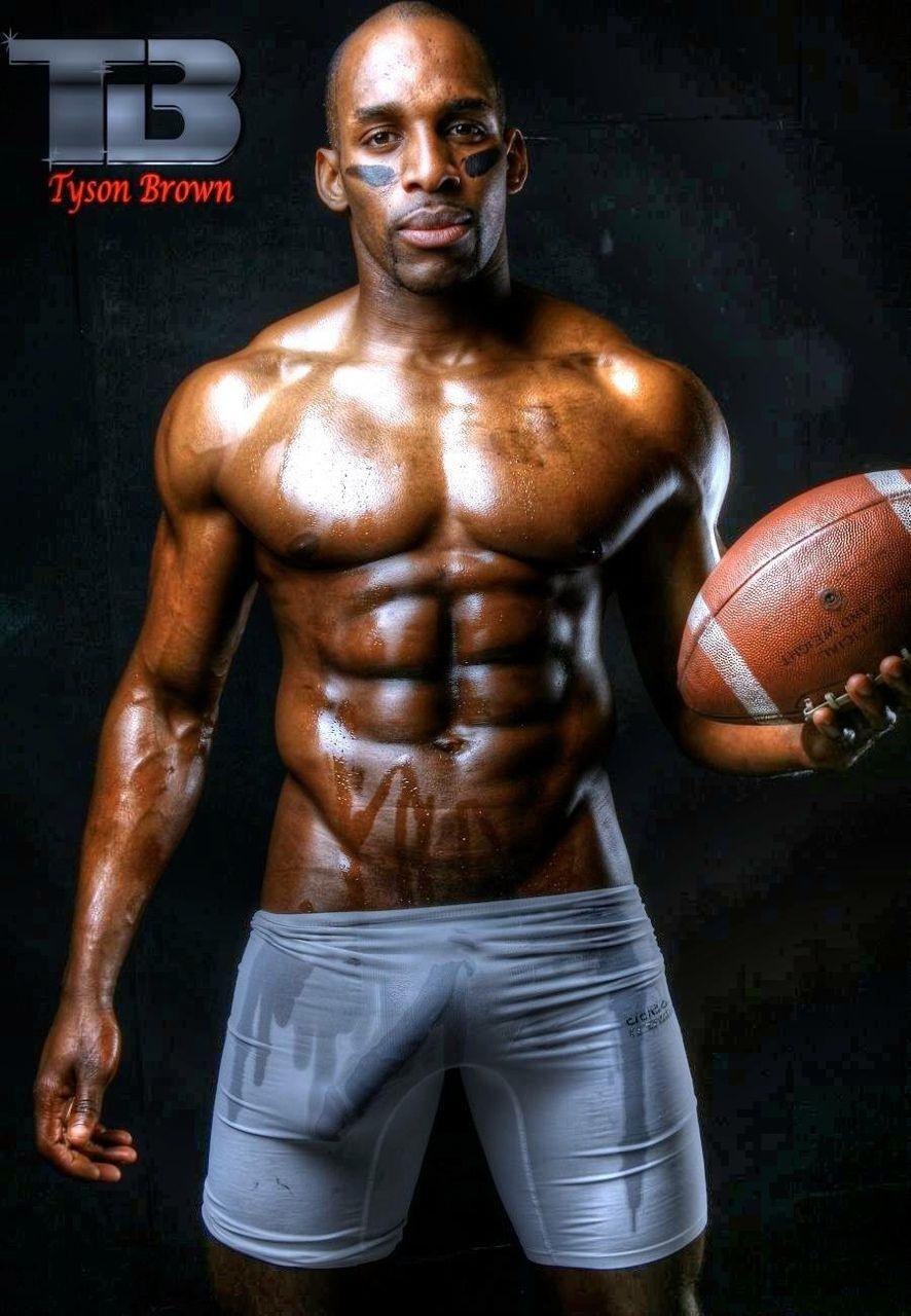 Black Bulges  Beautiful Black Men-1634