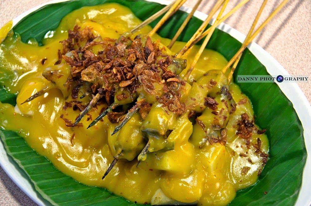 Resep Sate Padang Kreasi Resep Masakan Indonesia Resep Masakan Resep Resep Masakan Indonesia
