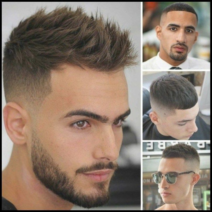 m nnerfrisuren 2018 frisuren f r m nner pinterest cut hairstyles haircuts and hair style. Black Bedroom Furniture Sets. Home Design Ideas