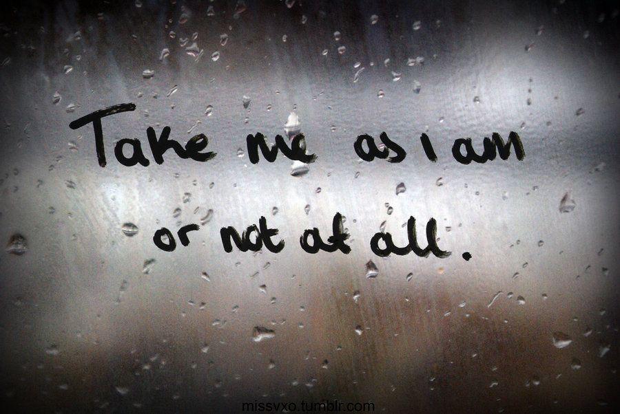 I Can Only Be Myself I Can Only Be Myself Inspiring Words