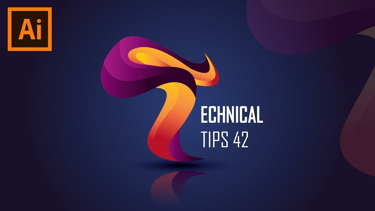 Professional Logo Design Adobe Illustrator Cs6 By Technical Tips 42 Professional Logo Design Logo Design Adobe Illustrator Cs6,Date Of Birth Tattoos Designs