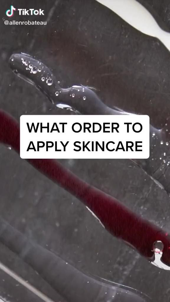 Pin By Gee Bee On Skincare Video In 2020 Natural Skin Care Skin Care Tutorial Skin Care