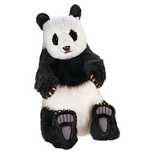 45 Inch Giant Panda Stuffed Animal Best Friendship Panda Panda