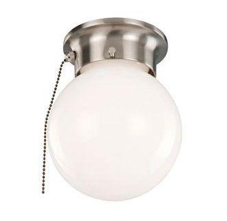 Design House 5192 Globe Ceiling Light Pull Chain Pull Chain