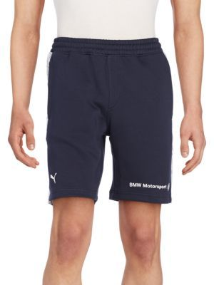 3798ecc5b910 PUMA BMW Motorsport Sweat Shorts.  puma  cloth  shorts