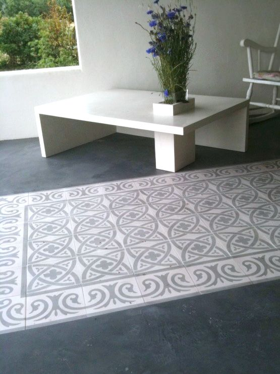 Guide Deco Carrelage Couleurs Matieres With Images Hallway