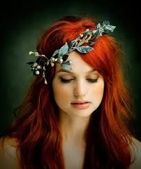 chilli red hair - Google Search