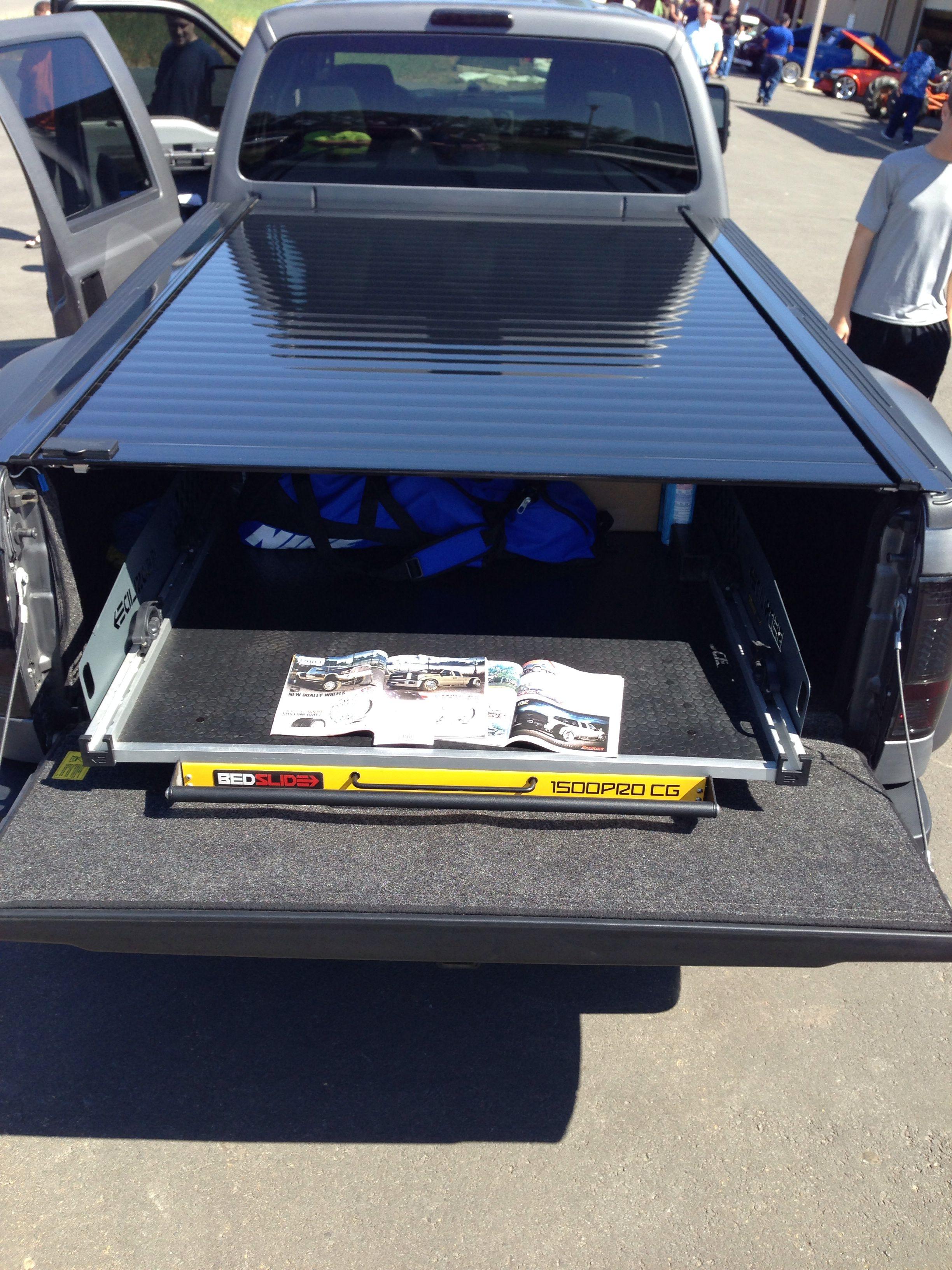 MSA's 2013 SEMA build Black Rhino Project 2014 F350
