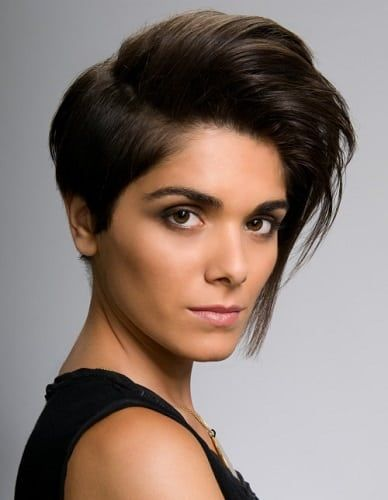 45 Hypnotic Short Hairstyles For Women With Square Faces Haircuts