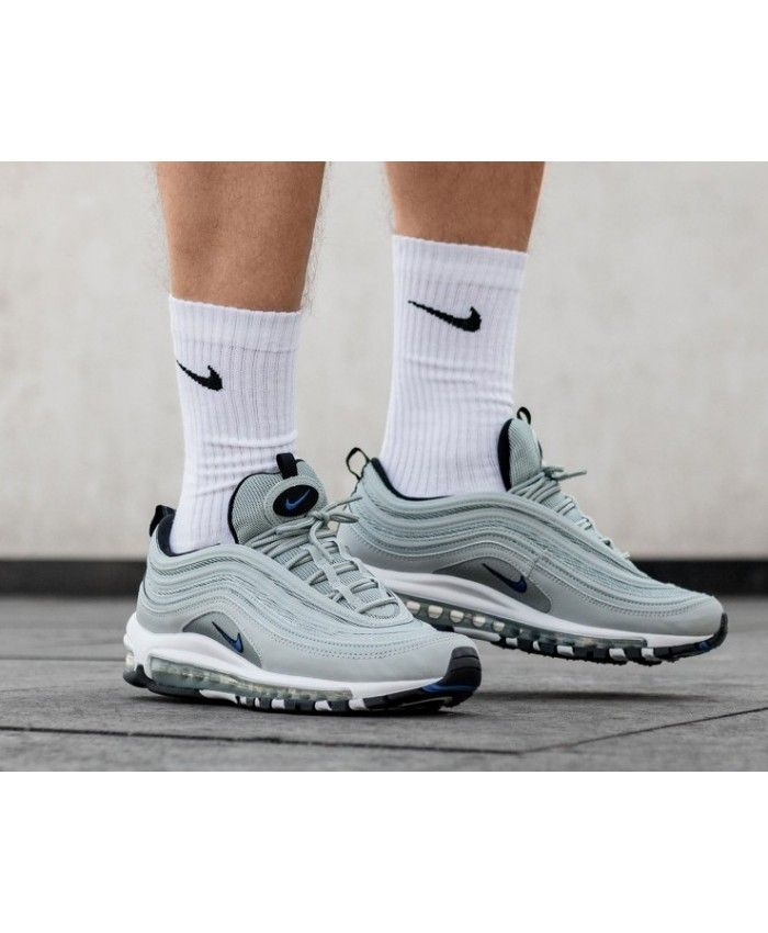 Nike Air Max 97 Plus Silver Bullet For Sale