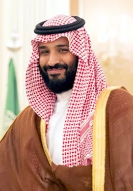 Other Current Monarchies Unofficial Royalty Prince Mohammed Prince Salman Of Saudi Arabia