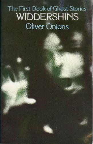 Resultado de imagem para Widdershins Oliver Onions