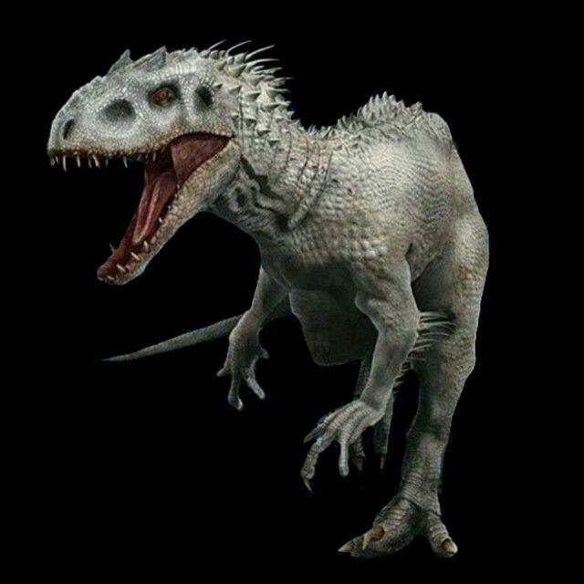 Jurassic World- Indominus Rex. So I\'m super excited for Jurassic ...