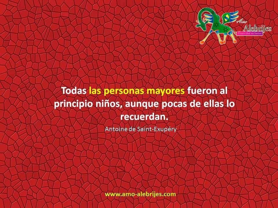 Frases Celebres Antoine De Saint Exupery 12 Frases Poemas